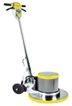 "Mercury 19"" Cleanmaster Floor Machine, 175/300 RPM, 1.5 HP # TS-19"