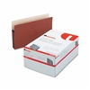 Universal 3 1/2 Expansion File Pockets, Straight, Redr