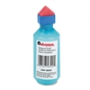 Universal Squeeze Bottle Moistener, 2 oz., Blue # UNV56