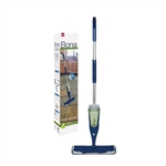 Bona Spray Mop for Hardwood Floor & Microfiber Pad  w/34oz Cartridge, w/4oz Concentra #WM710013408 ​