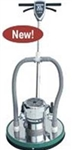 Oreck Low Boy 9000 Professional Grade Floor Machine – L