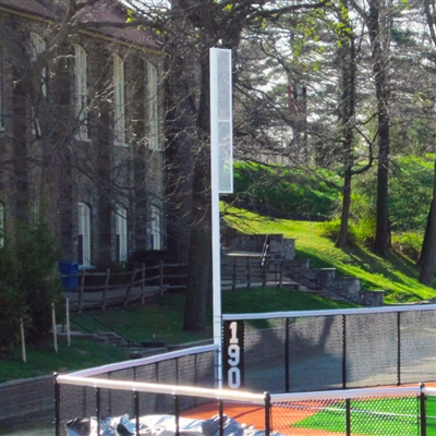 Softball Foul Poles - Winged