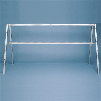 Aluminum Vaulting Pole Rack