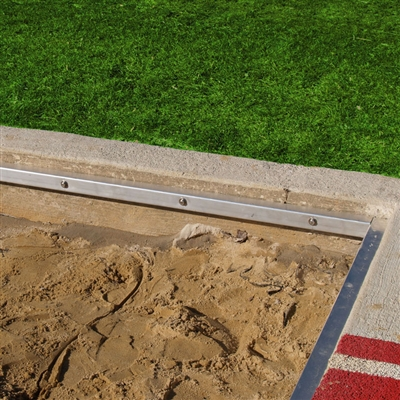 Aluminum Pit Cover Ledge