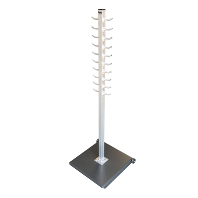 Aluminum Pole Tree