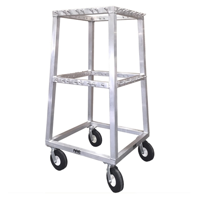 Aluminum Weight Rack