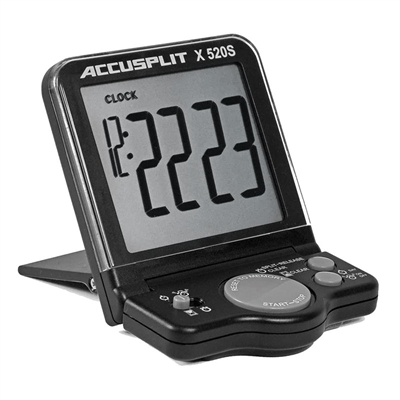 Accusplit AX520S Jumbo Display Tabletop Timer