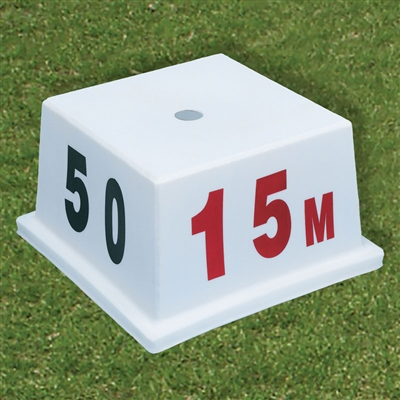 Distance Markers