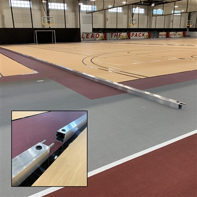 Indoor Field Hockey Side Boards