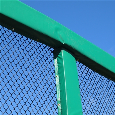 Fence Rail and Post Pads