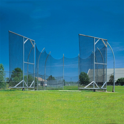 Hammer-Discus Cage