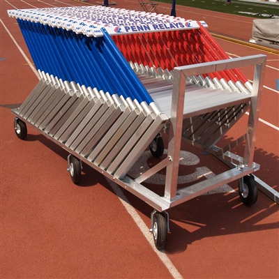 Hurdles & Hurdle Cart Combo Packages