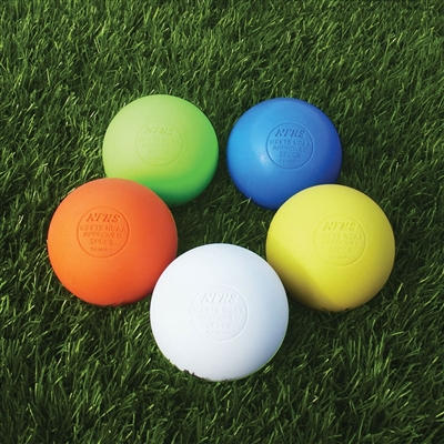Official Lacrosse Balls