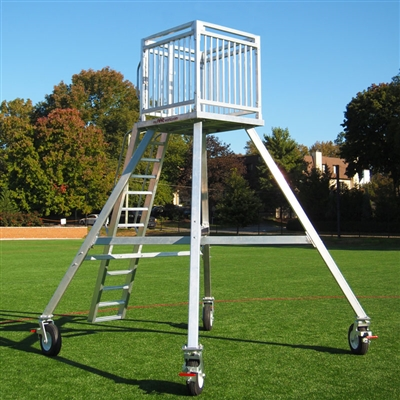 Portable Band Tower