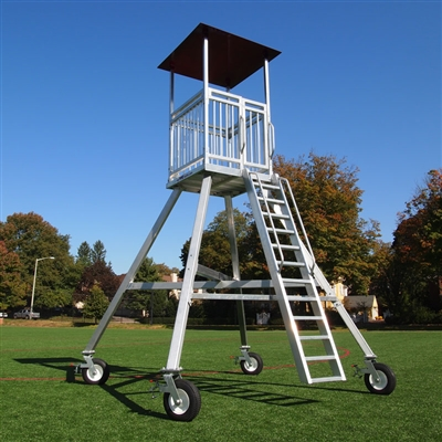 Portable Multi-Purpose Tower