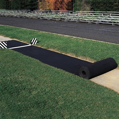 Portable Runway Surface