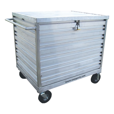 Portable Storage Cart