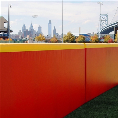 Removable Outfield Walls