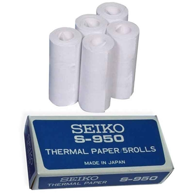 SEIKO Thermal Paper