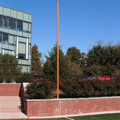 Softball Foul Poles - Straight