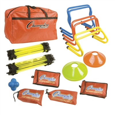 Speed Agility Kit