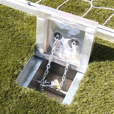 Soccer Anchor Boxes