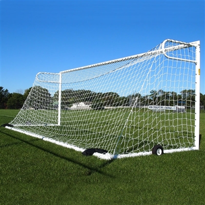 EUROPA Portable International Soccer Goal