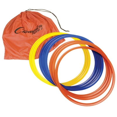 "16"" Speed Ring Set"