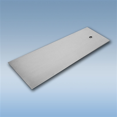 Stainless Steel Vault Box Cover