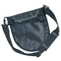 Vinyl Discus Carrier w/ Shoulder Strap (VDC-S)