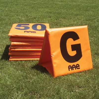 Yard Line Markers