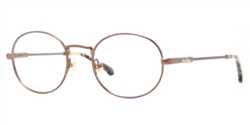 Brooks Brothers 1018 Eyeglasses