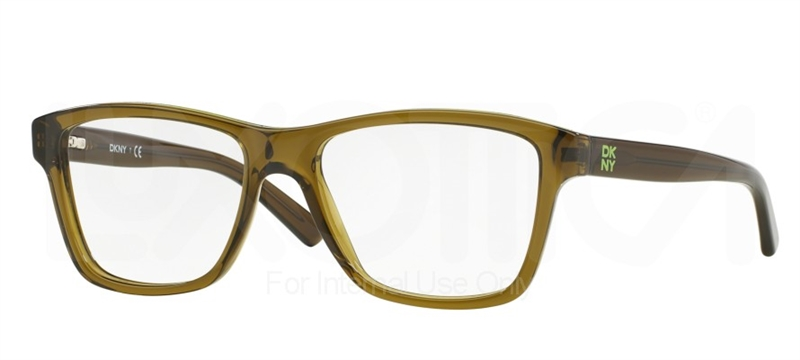 DKNY 4659 Eyeglasses 3652 Green