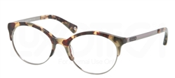 Coach 5034 Eyeglasses