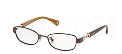 Coach 5054 Eyeglasses