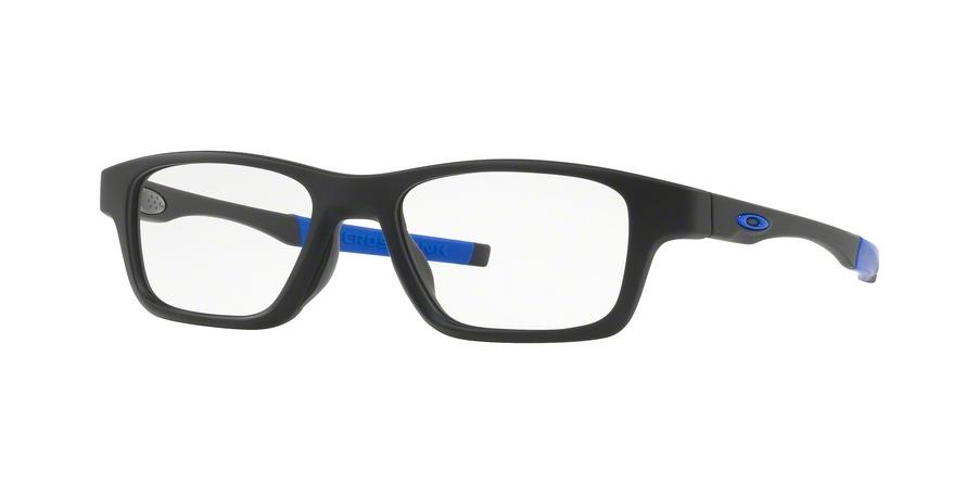 Glasses Frame Hs Code : Oakley Frame 8117 Crosslink High Power Eyeglasses 811704 Black