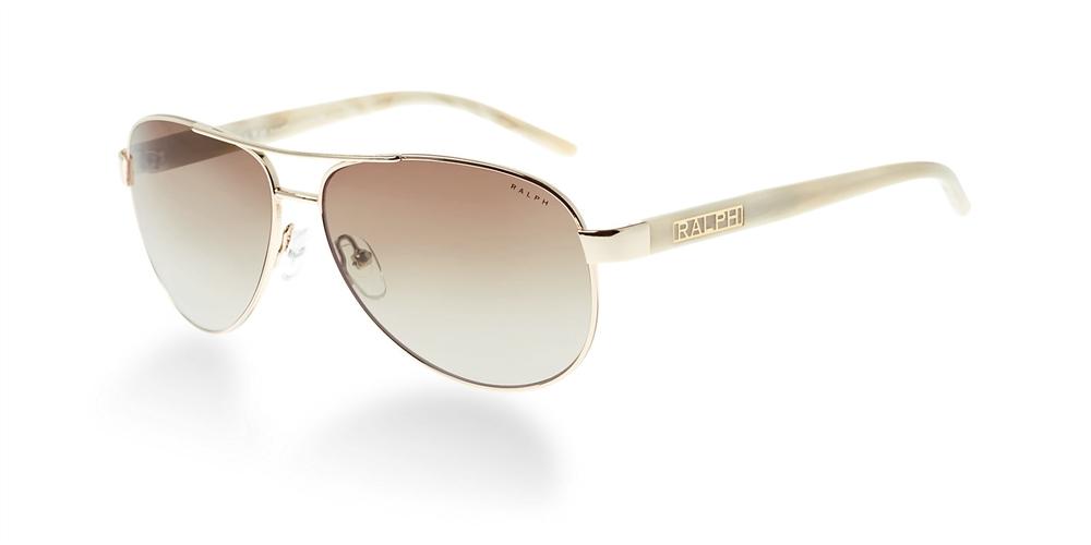 ralph 4004 sunglasses 101 13 gold. Black Bedroom Furniture Sets. Home Design Ideas