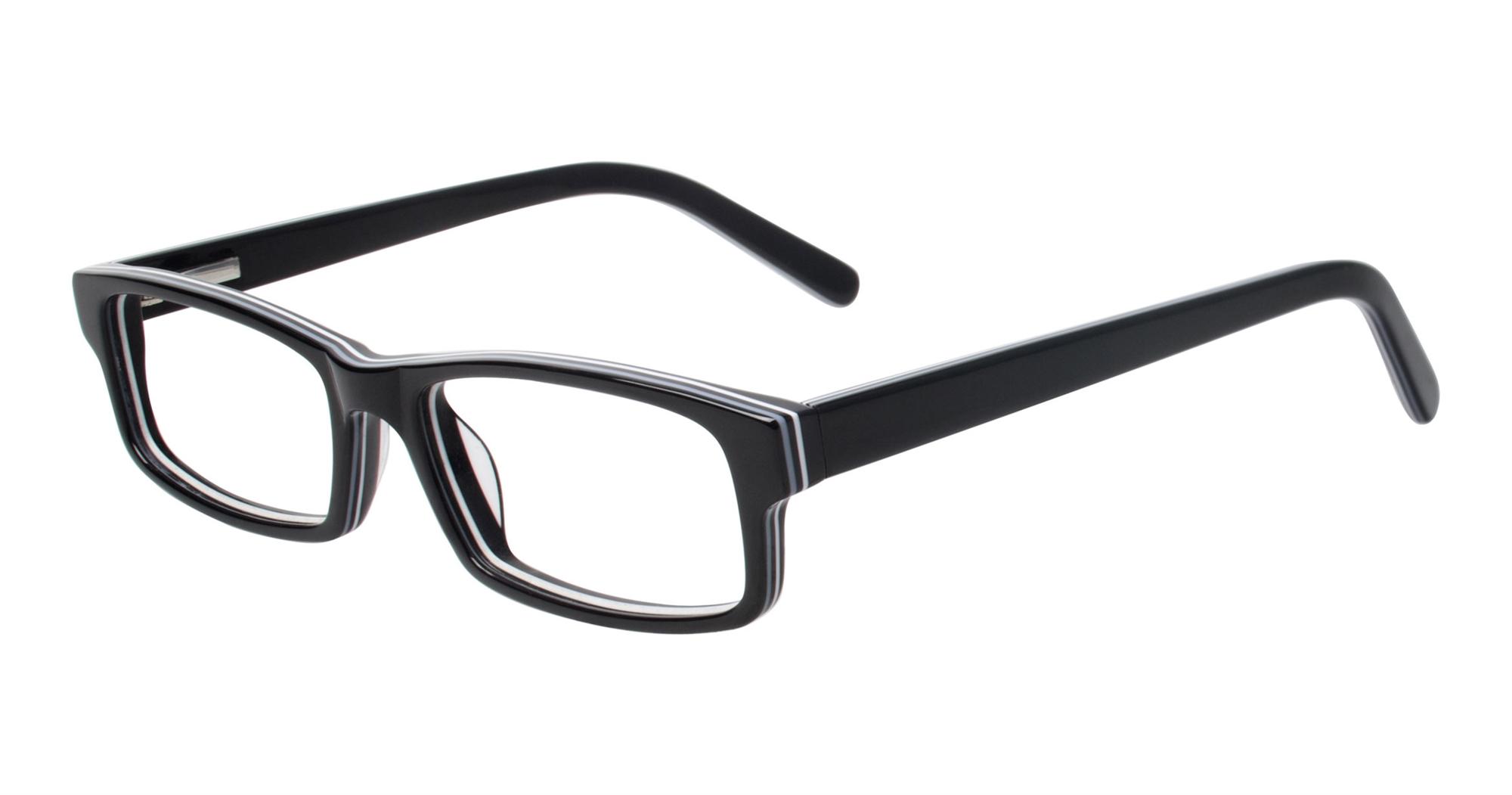 otis and piper op4001 eyeglasses 001 zebra