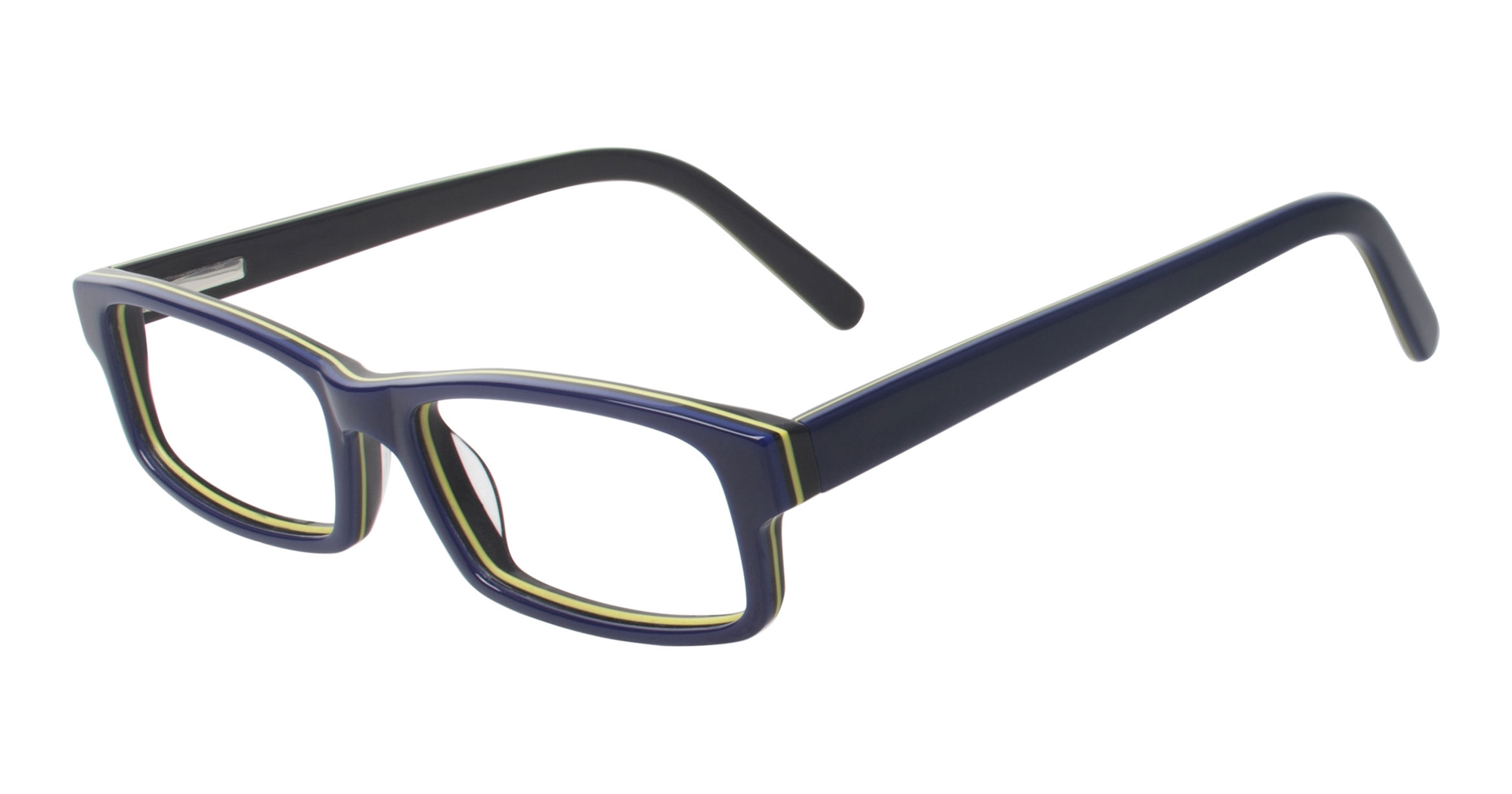 otis and piper op4001 eyeglasses 401 macaw