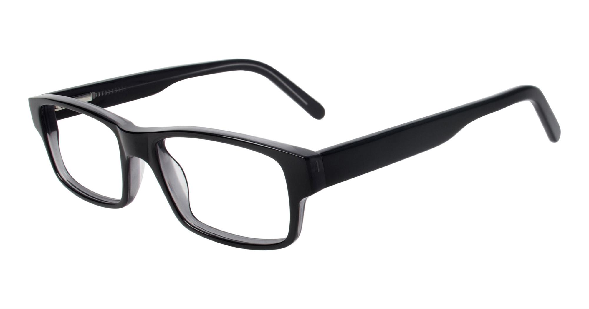 otis and piper op4002 eyeglasses 033 grey scale