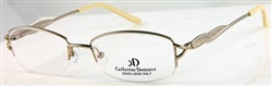 CATHERINE DENEUVE CD 0296 Eyeglasses Q40 Q40