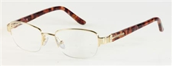 CATHERINE DENEUVE CD 0318 Eyeglasses H54 H54
