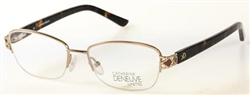 CATHERINE DENEUVE CD 0356 Eyeglasses H54 H54