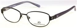 CATHERINE DENEUVE CD 0361 Eyeglasses B84 Black
