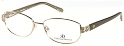 CATHERINE DENEUVE CD 0361 Eyeglasses H54 H54