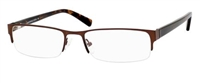 Chesterfield CF 05 XL Eyeglasses 01J0 Opaque Brown,