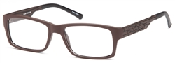 Designer Optics iconics Children BRIAN Plastic Eyeglasses