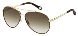 Fossil 2000L Sunglasses
