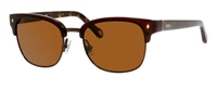 Fossil FO 2003 Sunglasses 1X7P Brown,