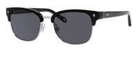 Fossil FO 2003 Sunglasses D28P Black,